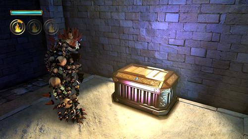 Blog Screen 4 - Hidden Room