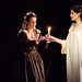 Hanna Hipp as Emilia and Anja Harteros as Desdemona in Otello © ROH / Catherine Ashmore 2012
