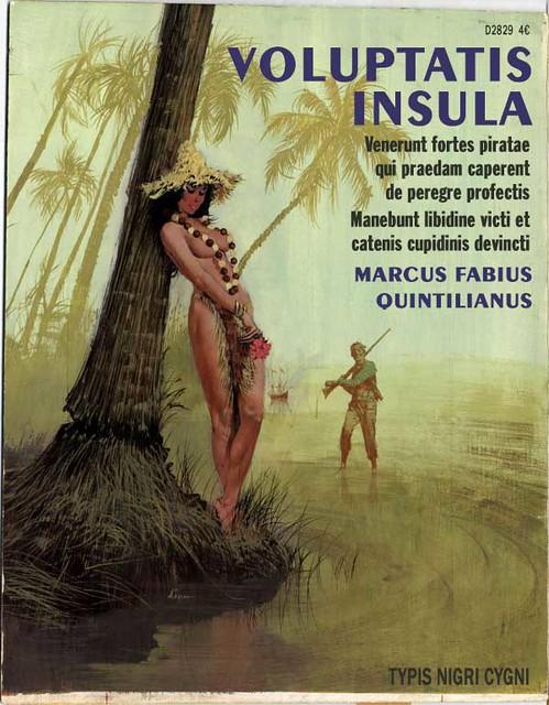 Voluptatis Insula