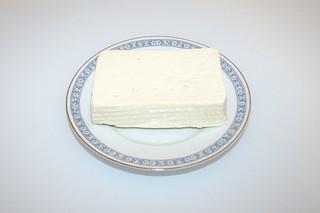 06 - Zutat Fetakäse / Ingredient feta
