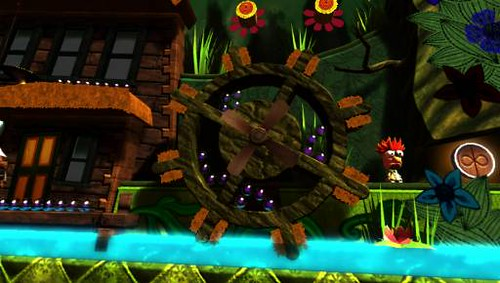 LittleBigPlanet Update 7-22-2013