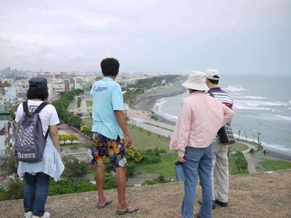 2010.05.29旗後砲台