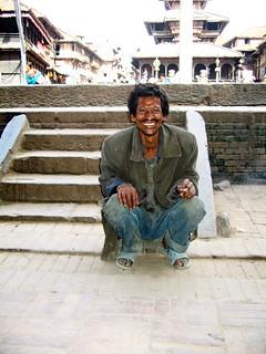 NEPAL 2005 0333 BM 1