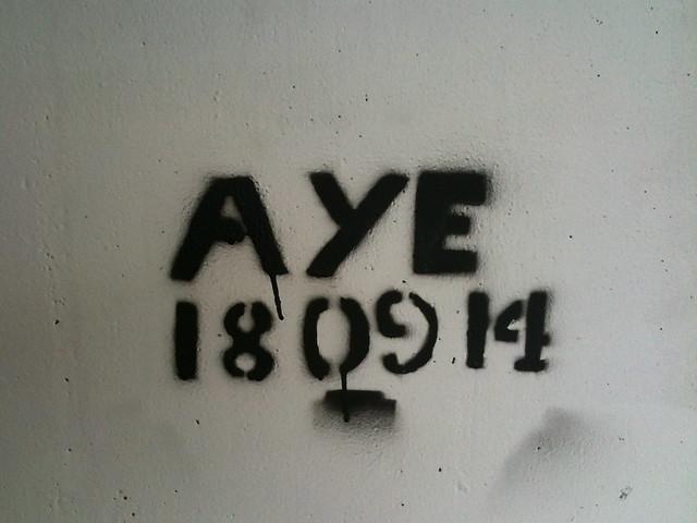 Aye 180914
