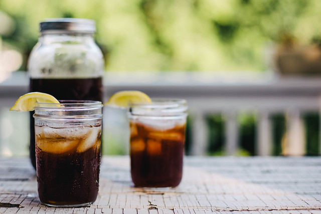 Sweet Tea from Food52