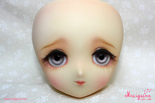 Commission: Volks Chii by maigune