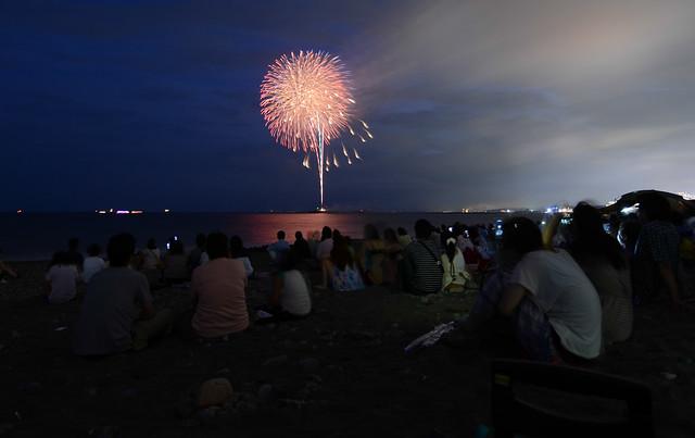 Chigasaki Fireworks-9