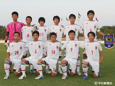 豊田国際ユースサッカー 名古屋...
