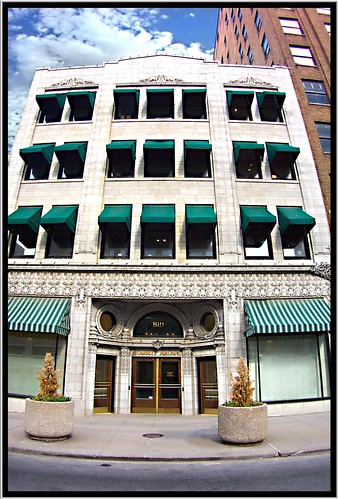 city school chicago architecture buildings downtown view interior arcade siemens style architect kansas kc root jacksoncounty scarritt nationalregisterhistoricplaces nrhp onasill