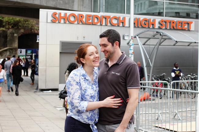 Nick & Sarah