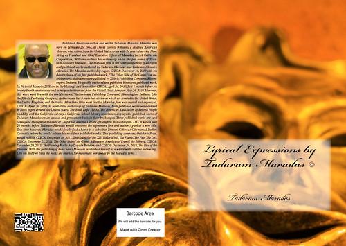 Lyrical Expressions by Tadaram Maradas © by Tadaram Alasadro Maradas