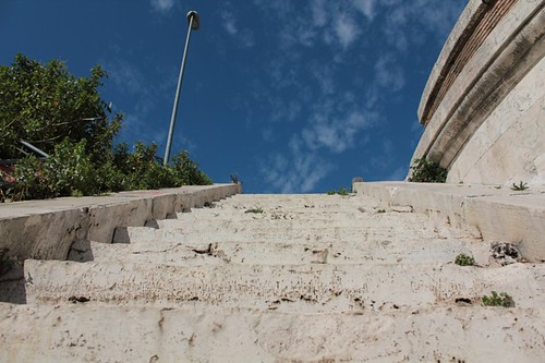 Punti di vista: Ponte Milvio