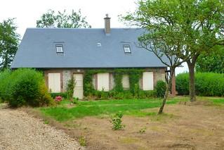 Bénouville, villa De Waele
