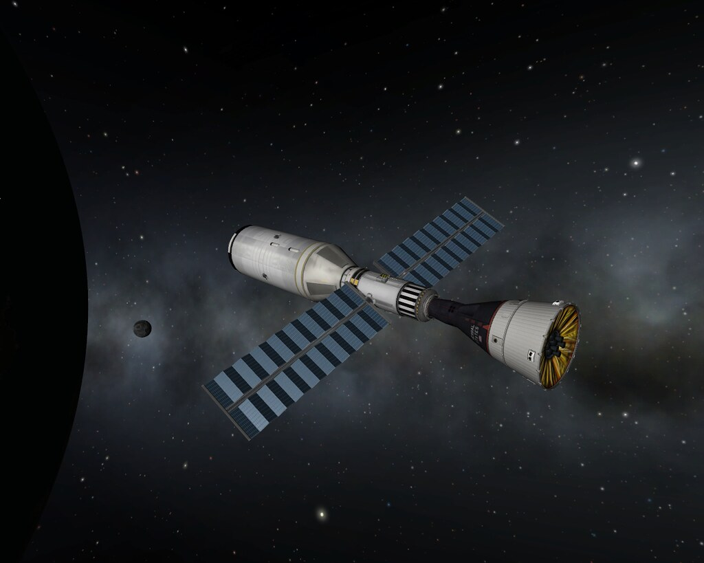 gemini space program history - photo #21