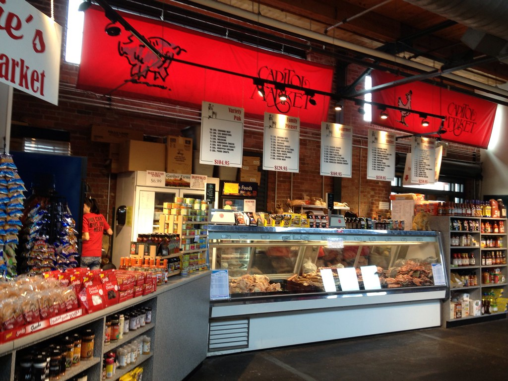 Johnnie's Meat Market