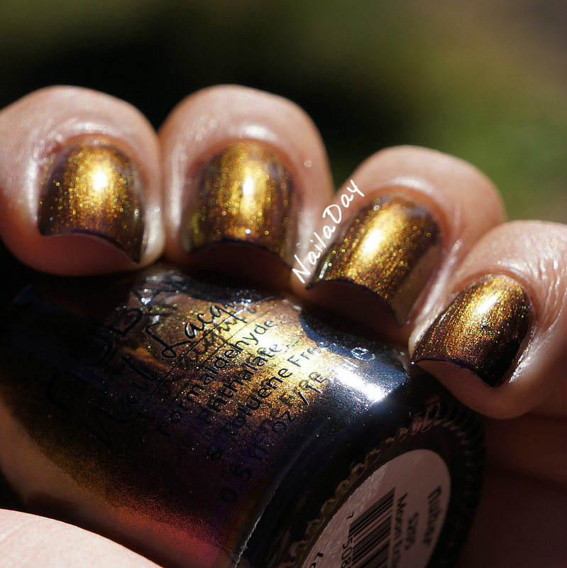 NailaDay: Nubar Moon Eclipse
