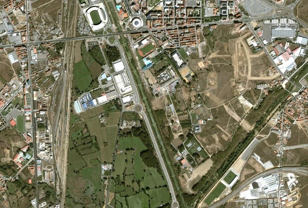 León, Legio-nis, Lion, peticiones del oyente, antes, urbanismo, planeamiento, urbano, desastre, urbanístico, construcción