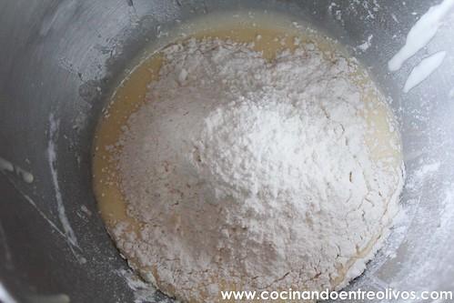 Bizcocho de manzana www.cocinandoentreolivos (11)