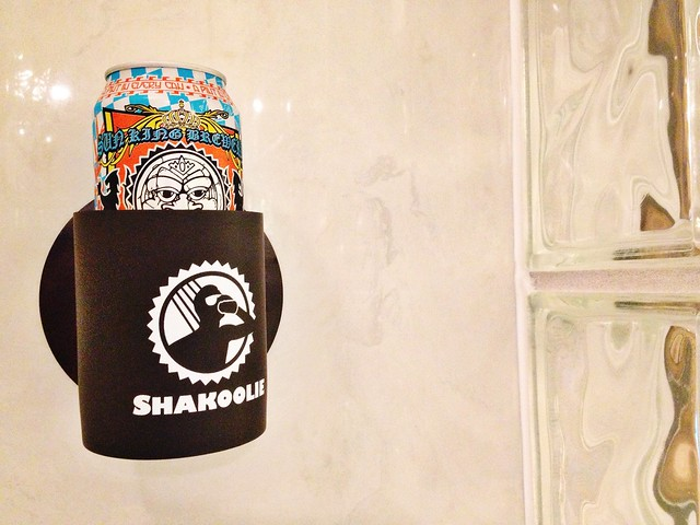 Shakoolie Shower Beer