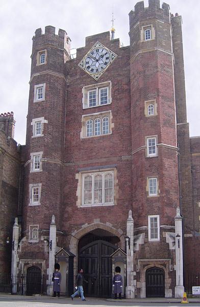 16. Palacio de St. Jaime. Autor, ChrisO