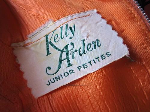 Kelly Arden Dress Tag - Junior Petites