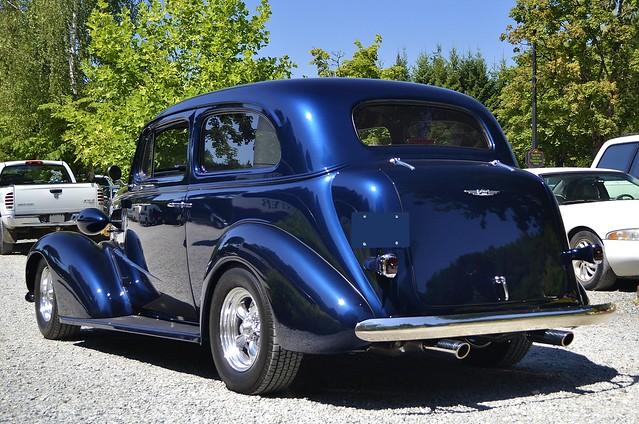1937 chevrolet 2 door town sedan street rod flickr for 1937 chevy 2 door coupe