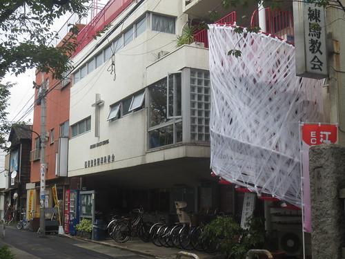 教会(江古田)