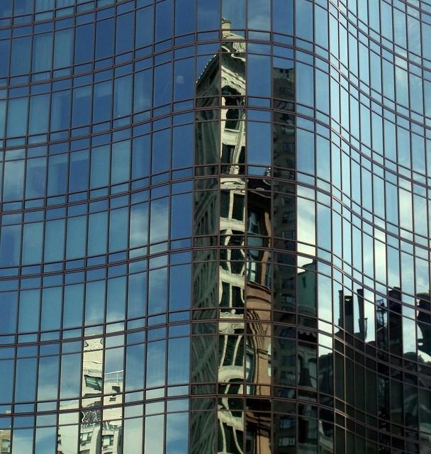 windows ~ NYC