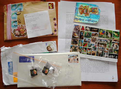 australia & new zealand check!!! by *manuworld*
