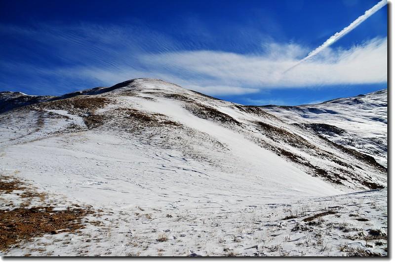 Loveland Pass  山景 3