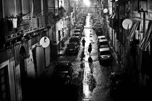 Rain by elenagioia