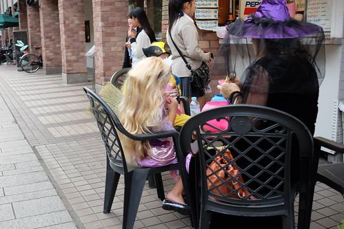 Yokohama Motomachi Halloween 2013 02