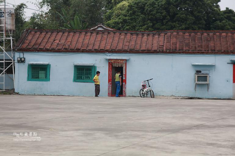 台南私藏景點--關廟新光社區 (39)