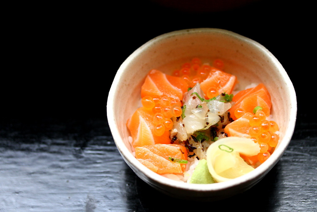 Hokkaido Sushi Restaurant