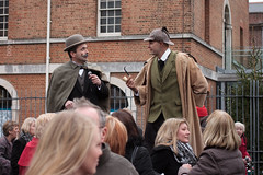 Holmes and Watson at Work 0201