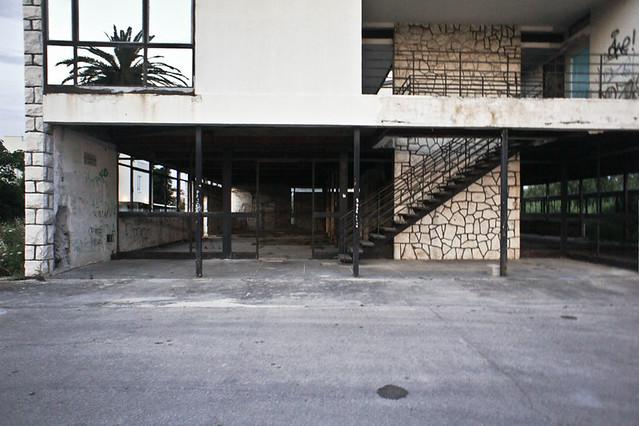 Motel Trogir Ivan Vitić 1