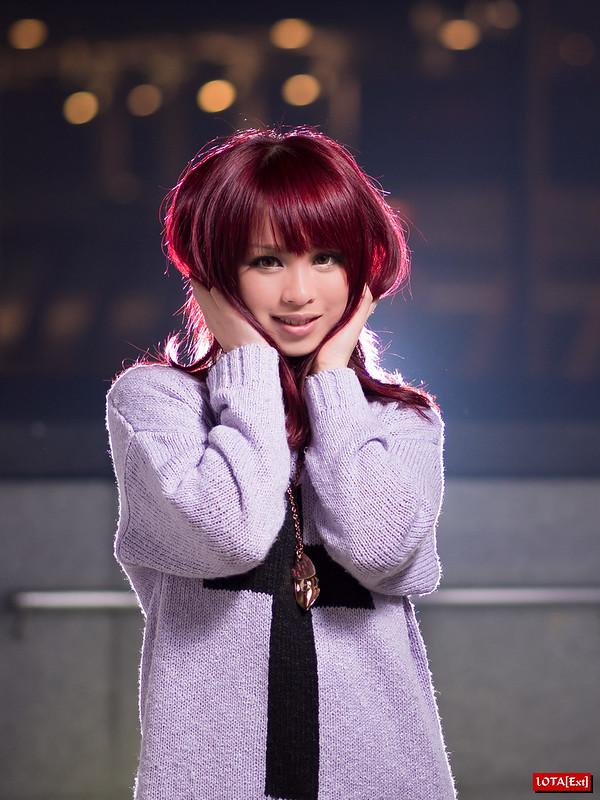 Arisa Chan (小莎)