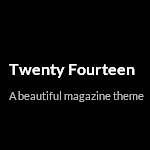 Twenty Fourteen Theme Pointraiser.com