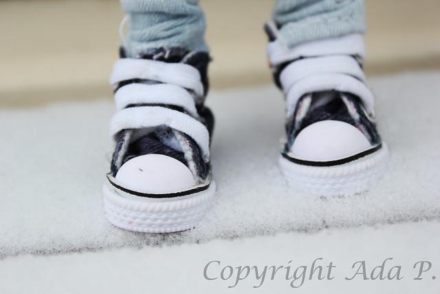 Oliverin kenkätt