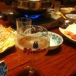 ベルギービール大好き!! サン・フーヤン・トリプル・サルマナザール9L St.Feuillien Triple Salmanazar 9L