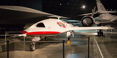 Boeing X-45A Joint Unmanned Combat Air Systems (J-UCAS)