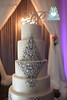 W9195-large-jewelled-wedding-cake-toronto