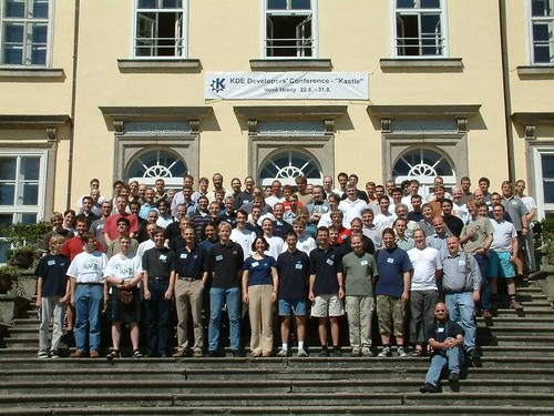 2003-08-24-kde-konference-group-photo