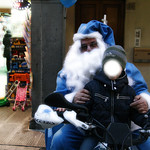 Babbo Natale con i Bambini #121