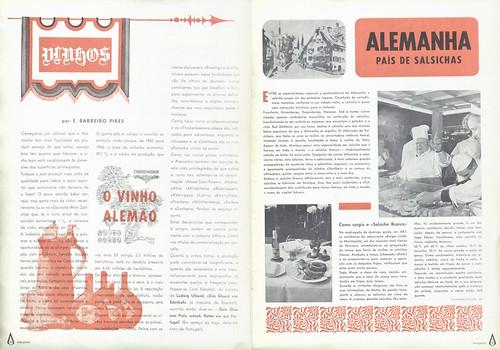 Banquete, Nº 88, Junho 1967 - 4