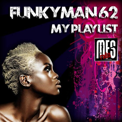 funkyman62 -  my playlist