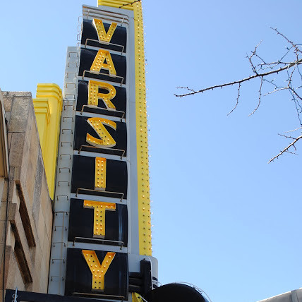 Civil Wars Varsity Theatre