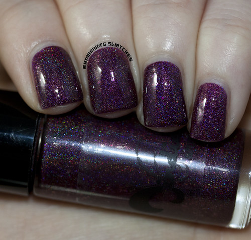 Jindie Nails Vixen (2)