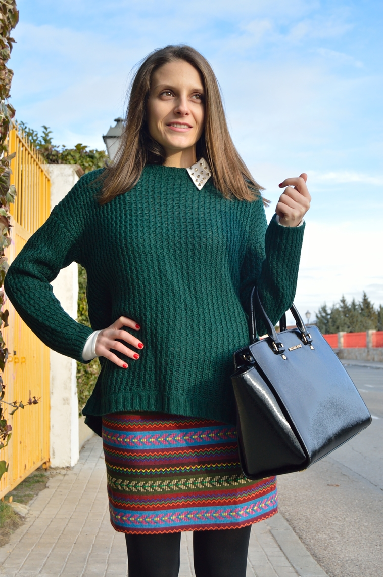 lara-vaquez-madlula-blog-style-green-outfit