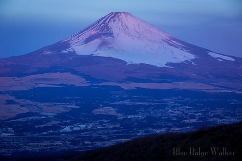 hakone 富士山